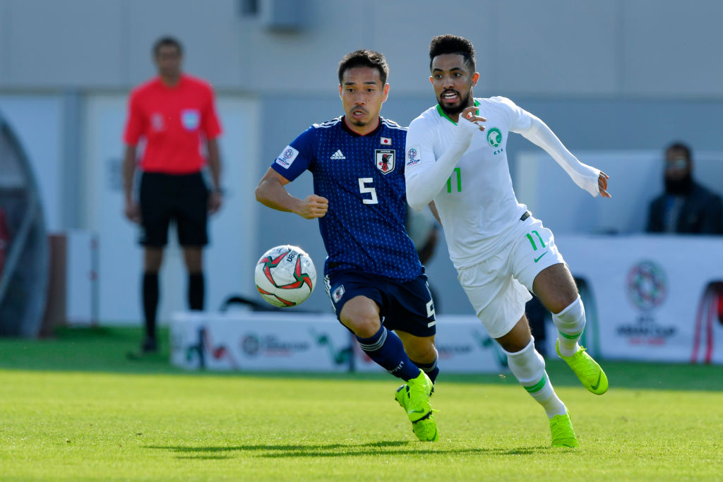 Japan v Saudi Arabia – AFC Asian Cup Round of 16