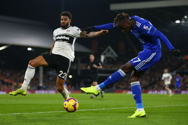 12 Leicester City vs Fulham